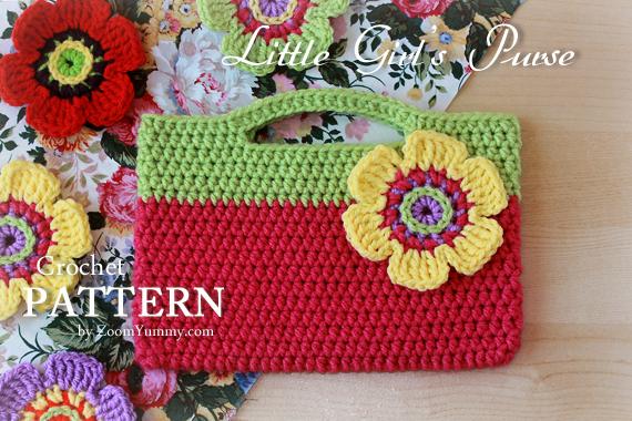 Accessories Crochet PDF Patterns « Zoom Yummy – Crochet