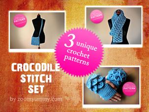 crocodiles stitch, how to make crocodile stitch, how to do crocodile stitch, crocodile stitch how to, crocodile stitch pattern, crocodile stitch tutorial, crocodile stitch bag, pdf pattern, tutorial, pictures, step by step, images, etsy, crocodile stitch bag, crocodile stitch purse, crocodile stitch scarf, crocodile stitch fingerless gloves, mittens