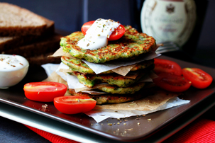 broccoli-parmesan-fritters
