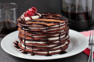 chocolate-pancake-cake-recipe