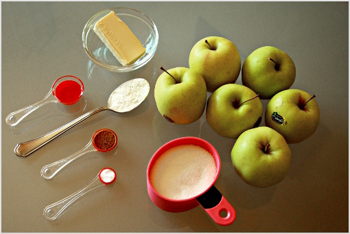 mini apple pies recipe with step by step pictures, ingredients, Thanksgiving pies, Thanksgiving recipe, Holiday recipes, how to make apple pie filling