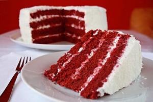 red velvet cake recipe with step by step pictures, how to make red velvet cake, red velvet cake tutorial, red velvet cake instructions, pictures, images, red velvet cake ingredients