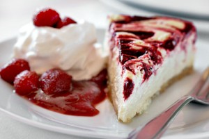 strawberry cheesecake recipe with step by step pictures, ingredients, pictures, recipe, images