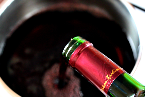 mulled wine recipe with step by