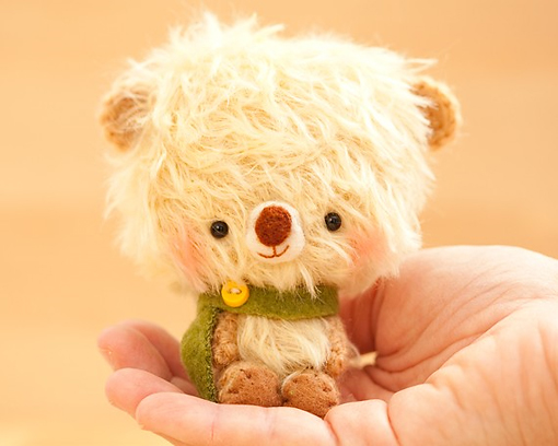 the cutest teddy bears ever crafts zoom yummy crochet food