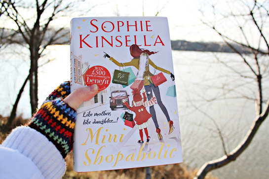 sophie-kinsella-shopaholic