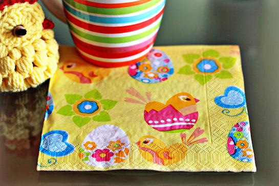 random-joy-easter-napkin