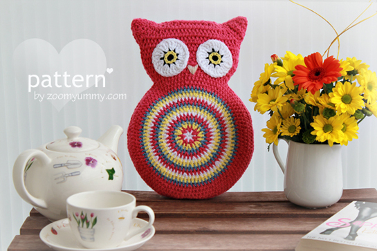 crochet-owl-cushion-pattern