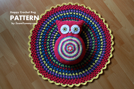 crochet-happy-rug-pattern