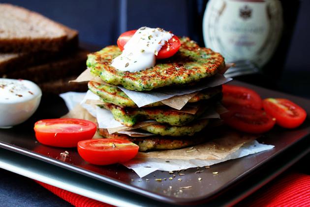 broccoli-parmesan-fritters-recipe