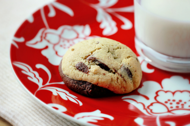 double-fudge-chocolate-chip-cookie-recipe