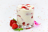 heavenly berry parfaits recipe