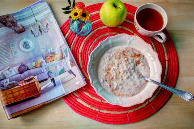 breakfast hdr
