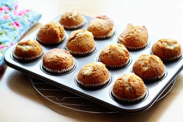 Cake muffins recipes