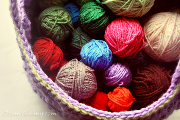 ball of yarn - photo #35
