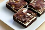 tiramisu brownies recipe