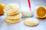 lemon-cookies
