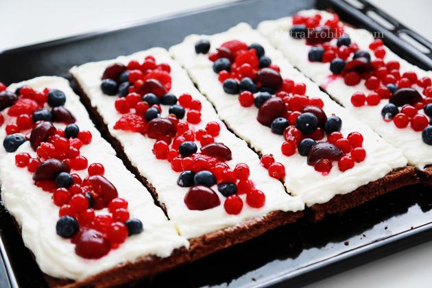 chocolate roulade cake recipe