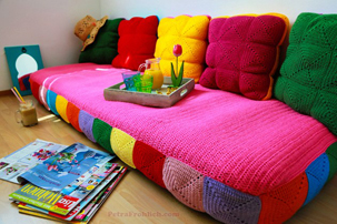 Dressing An Airbed