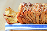 Cinnamon Sugar Pull-Apart Bread Recipe